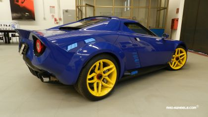 2018 M.A.T. Stratos - France blue 113