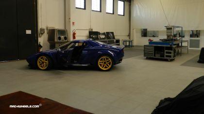 2018 M.A.T. Stratos - France blue 125