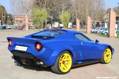 2018 M.A.T. Stratos - France blue 134