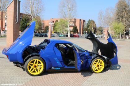 2018 M.A.T. Stratos - France blue 136