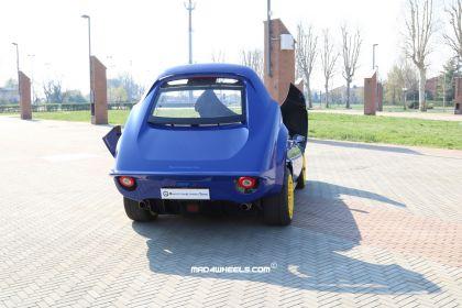 2018 M.A.T. Stratos - France blue 139