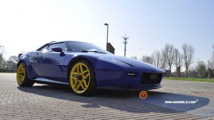 2018 M.A.T. Stratos - France blue 146