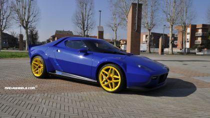 2018 M.A.T. Stratos - France blue 148