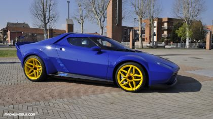 2018 M.A.T. Stratos - France blue 150