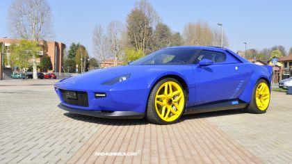 2018 M.A.T. Stratos - France blue 151