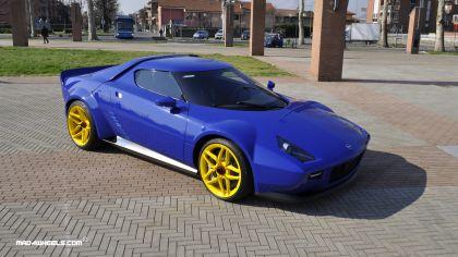 2018 M.A.T. Stratos - France blue 157