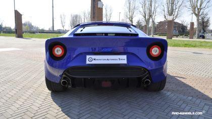 2018 M.A.T. Stratos - France blue 161