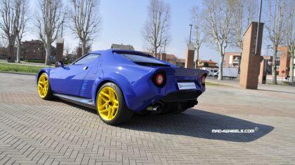 2018 M.A.T. Stratos - France blue 163