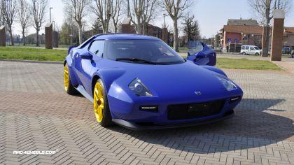 2018 M.A.T. Stratos - France blue 169