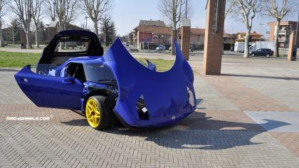 2018 M.A.T. Stratos - France blue 172
