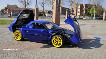 2018 M.A.T. Stratos - France blue 173