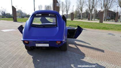 2018 M.A.T. Stratos - France blue 176