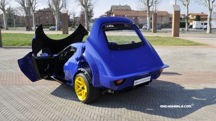 2018 M.A.T. Stratos - France blue 178