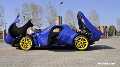 2018 M.A.T. Stratos - France blue 179