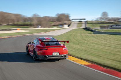 2019 Porsche 911 ( 991 type II ) GT2 RS - lap record 2