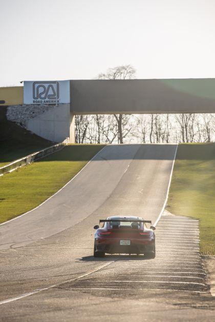 2019 Porsche 911 ( 991 type II ) GT2 RS - lap record 7