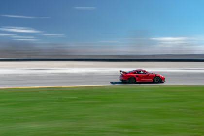2019 Porsche 911 ( 991 type II ) GT2 RS - lap record 9