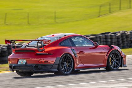 2019 Porsche 911 ( 991 type II ) GT2 RS - lap record 12