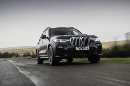 2019 BMW X7 xDrive 30d - UK version 4