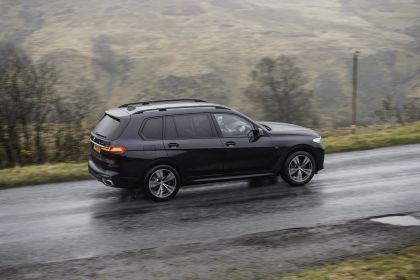 2019 BMW X7 xDrive 30d - UK version 6