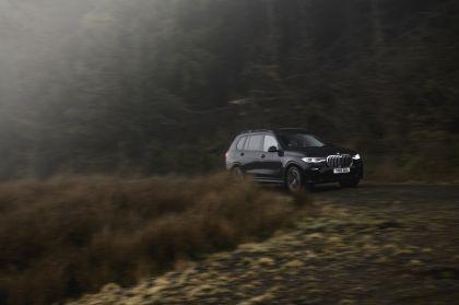 2019 BMW X7 xDrive 30d - UK version 9