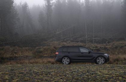 2019 BMW X7 xDrive 30d - UK version 13