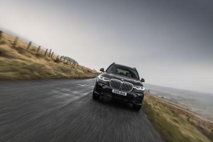 2019 BMW X7 xDrive 30d - UK version 23