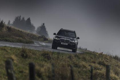 2019 BMW X7 xDrive 30d - UK version 29