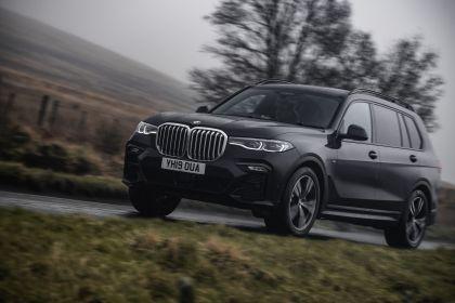 2019 BMW X7 xDrive 30d - UK version 36