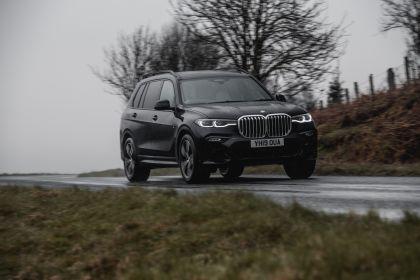 2019 BMW X7 xDrive 30d - UK version 37