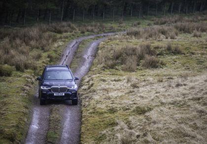 2019 BMW X7 xDrive 30d - UK version 39