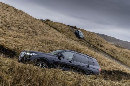 2019 BMW X7 xDrive 30d - UK version 40