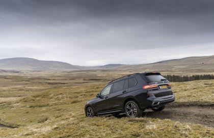 2019 BMW X7 xDrive 30d - UK version 41
