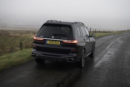 2019 BMW X7 xDrive 30d - UK version 44