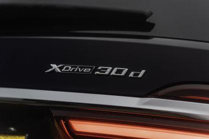 2019 BMW X7 xDrive 30d - UK version 46