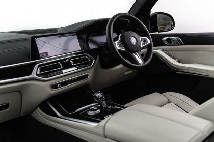 2019 BMW X7 xDrive 30d - UK version 47