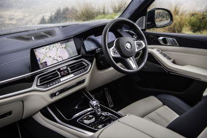 2019 BMW X7 xDrive 30d - UK version 49