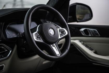 2019 BMW X7 xDrive 30d - UK version 50