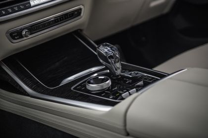 2019 BMW X7 xDrive 30d - UK version 54