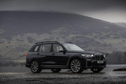 2019 BMW X7 xDrive M50d - UK version 6