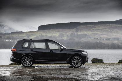 2019 BMW X7 xDrive M50d - UK version 8