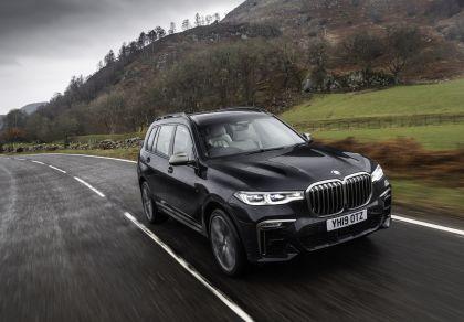 2019 BMW X7 xDrive M50d - UK version 17
