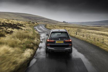 2019 BMW X7 xDrive M50d - UK version 20