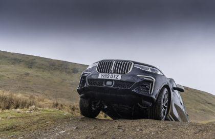 2019 BMW X7 xDrive M50d - UK version 23