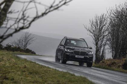 2019 BMW X7 xDrive M50d - UK version 26