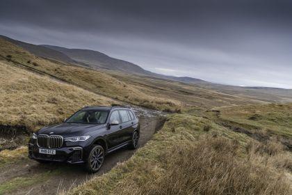 2019 BMW X7 xDrive M50d - UK version 31