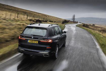 2019 BMW X7 xDrive M50d - UK version 33