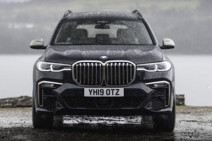 2019 BMW X7 xDrive M50d - UK version 34