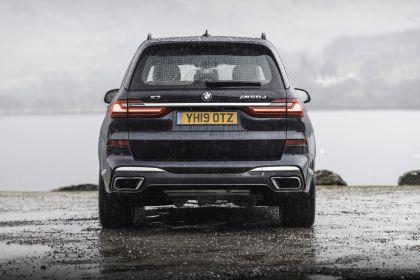 2019 BMW X7 xDrive M50d - UK version 35