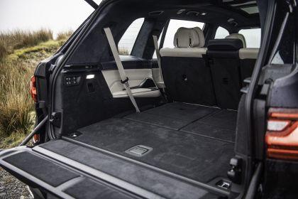 2019 BMW X7 xDrive M50d - UK version 36